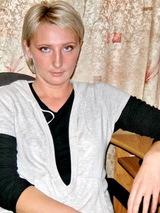 Алина Песенько
