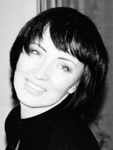 Елена Задонская