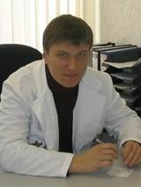 Константин Агапов