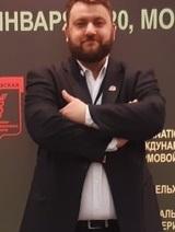 Юрий Мясной