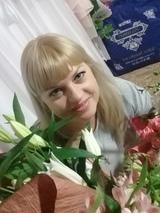 Анжелика Горчакова