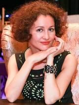 Дина Каширина