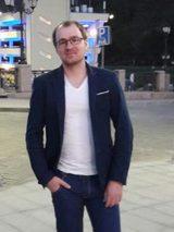 Антон Тихонов