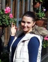 Мария Лаврентьева