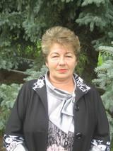 Валентина Сухочева